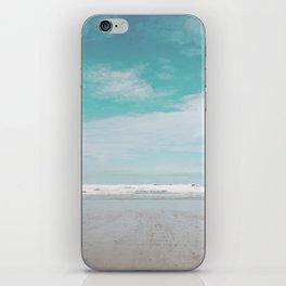 Watergate Bay iPhone Skin
