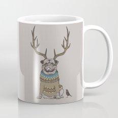 Deer Pug Mug