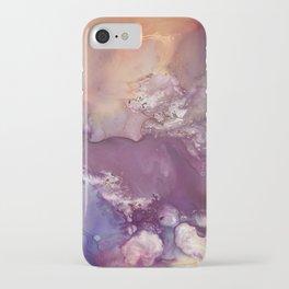 Peachy Keen iPhone Case