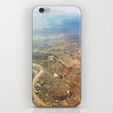 Urban Planning. iPhone Skin