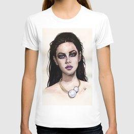 Kaya Scodelario T-shirt