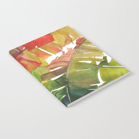 The Jungle vol 5 Notebook