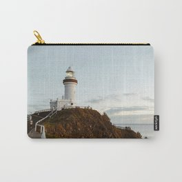 Byron Bay Lighthouse Carry-All Pouch