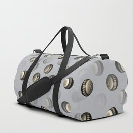 Air filled with mandala balls Duffle Bag