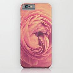 Delicate Petals Slim Case iPhone 6s