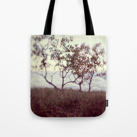 The Coast #2 Tote Bag