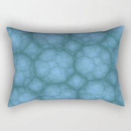 Octagons in MWY 01 Rectangular Pillow