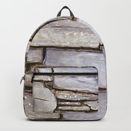 Rock Wall Backpack
