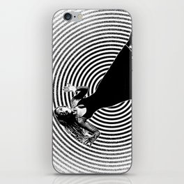 Stressed Out iPhone Skin