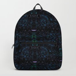 Layers of Geology Backpack