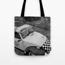 ready for a trip Tote Bag