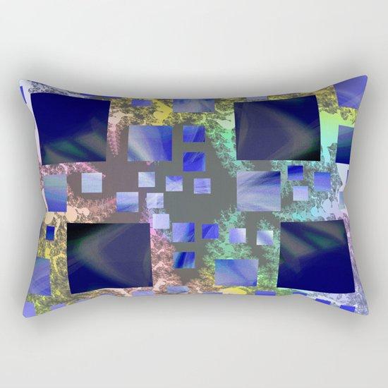 quadra Rectangular Pillow