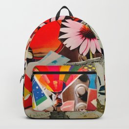 All Mixed Together Backpack