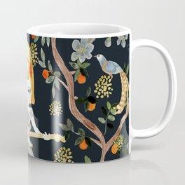 Floral Song Coffee Mug