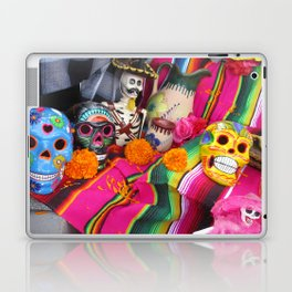El Muerto Laptop & iPad Skin
