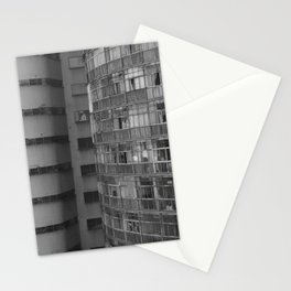 Copan Curves Stationery Cards