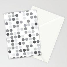 GREYS WHITE Stationery Cards
