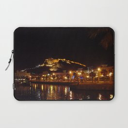 Castillo Santa Bárbara Laptop Sleeve