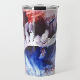 Time is Supposed to Heal You Travel Mug