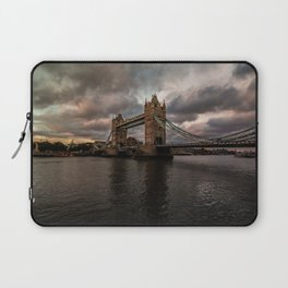 London, Tower Bridge Laptop Sleeve