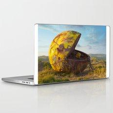 Pac-man Laptop & iPad Skin