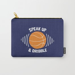 DR/BBLE Carry-All Pouch