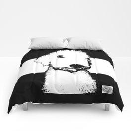 Bedlington Terrier Comforters