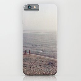 8 PM iPhone Case
