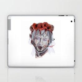 Bride of Lecter Laptop & iPad Skin