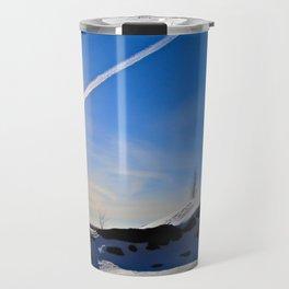 A Viking's Journey Travel Mug