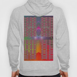 3005 Colors, lights, and patterns ... 1 Hoody