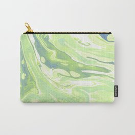 Marble effect Carry-All Pouch