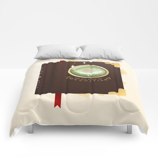 Occultism Comforters