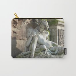 Medici Fountain Lovers - Acis and Galatea Carry-All Pouch