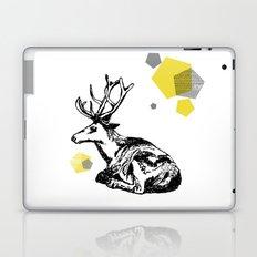 simply deer Laptop & iPad Skin