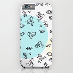 you are my geometric desire... Slim Case iPhone 6