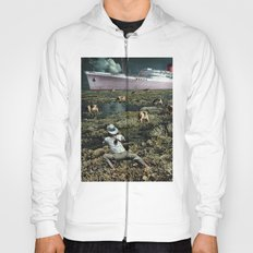 Snappie | Collage Hoody