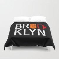 Brooklyn Duvet Cover