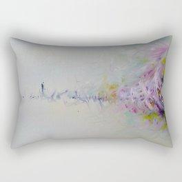 No. 1 Rectangular Pillow
