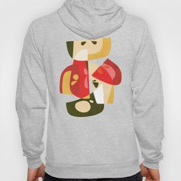 Apple Slices Hoody