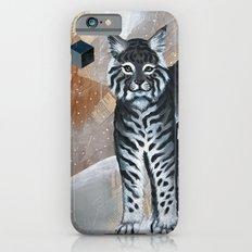 Bobcat iPhone 6s Slim Case