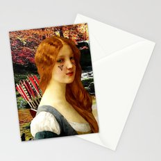 Brave - Pixar Merida Nouveau Stationery Cards