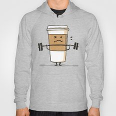 Strong Coffee Hoody