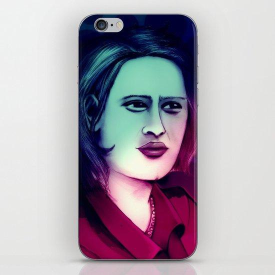Molli iPhone & iPod Skin