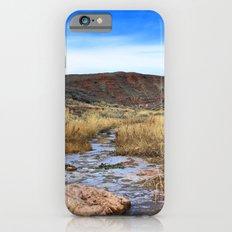 Sand Creek iPhone 6s Slim Case