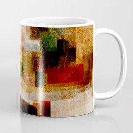 Public Mass Transit Coffee Mug