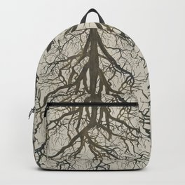 In the deep (tree) Backpack