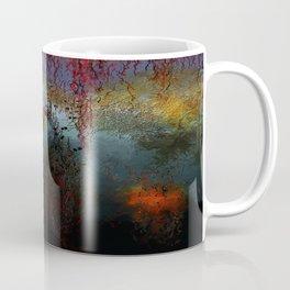 Broken Visions Coffee Mug