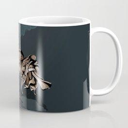 Samurai Hamsters Coffee Mug