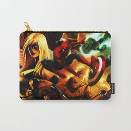 alliance Carry-All Pouch